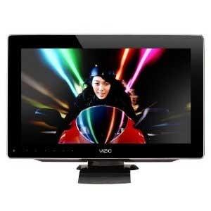 VM190XVT 19 inch Razor LED LCD HDTV