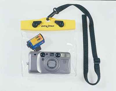 DP-65C Camera Case  Shoot Pictures Through the Case!