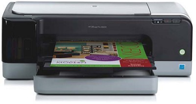 Officejet Pro K8600 Printer (CB015A)