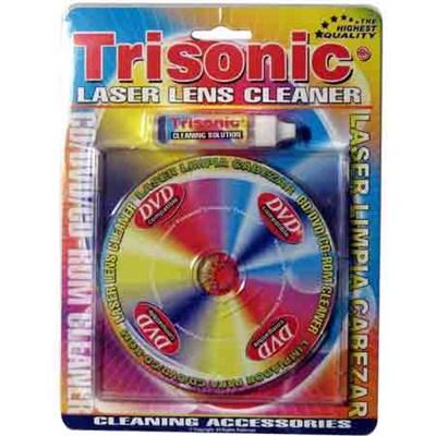 Laser Lens Cleaner for DVD/CD Players - TS-3146B
