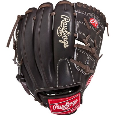 Pro Preferred Mocha 11.75` Infield Solid Web Baseball Glove (Right Hand Throw)