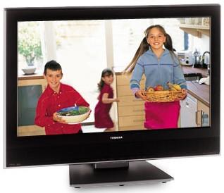 32HL66 - 32 High-definition LCD TV