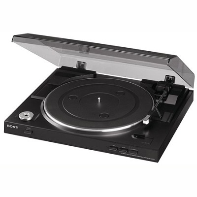 PSLX250H - Stereo Turntable System