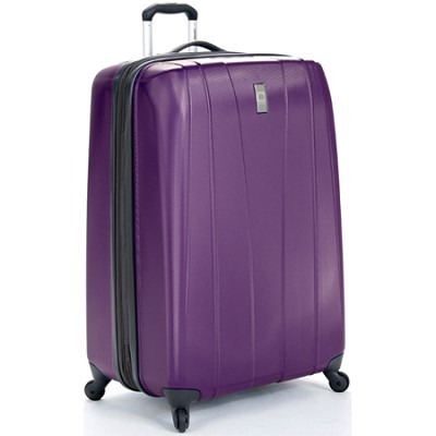Shadow 2.0 29` Expandable Spinner Suiter Trolley (Purple) - 0384908