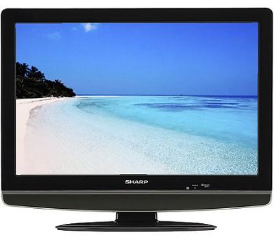 LC-22SB24U 22` High-definition LCD Flat-Panel TV