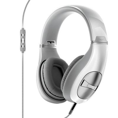 STATUS Over-Ear Headphones (White)(1016534)
