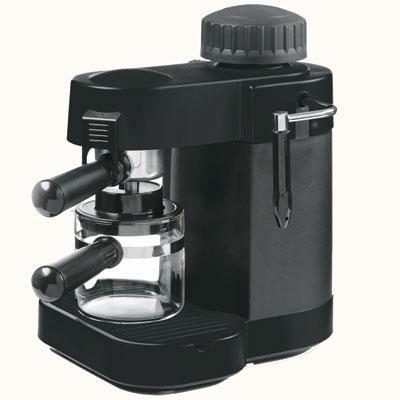 Bella Espresso Maker in Black - 13683