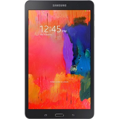 Galaxy Tab Pro 8.4` Black 16GB Tablet - 2.3 GHz Quad Core Pro. OPEN BOX