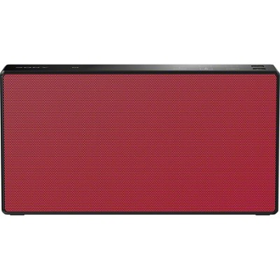 SRSX5 Portable NFC Bluetooth Wireless Speaker System - Red