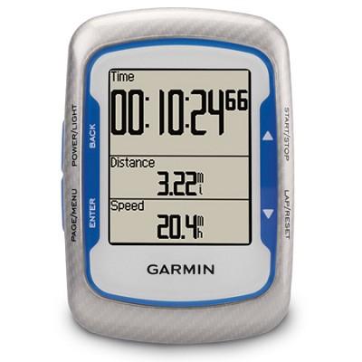 Edge 500 North America Bike GPS Bundle