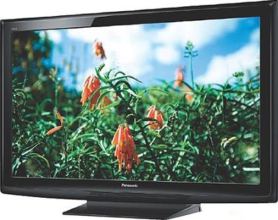 TC-P42C1 - 42 in VIERA High-definition Plasma TV **OPEN BOX**