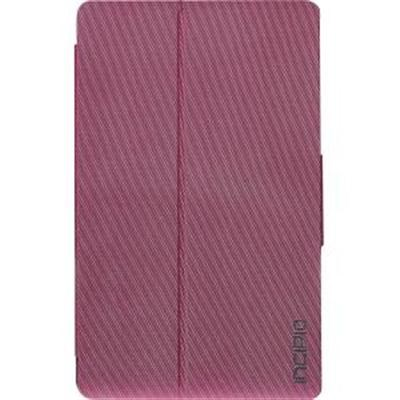 AK-421-PNK - Clarion Folio for Amazon Kindle Fire HD 8 in Pink - B013KPFSBM