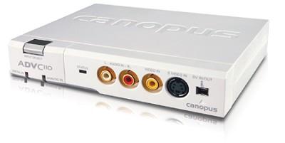 Canopus ADVC-110 Video Converter
