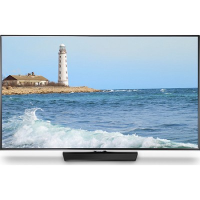 UN32H5500 - 32-Inch Slim 1080p LED Smart TV Clear Motion Rate 120 Wi-Fi