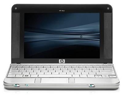 2133 Mini-Note 8.9` PC - (KR922UT#ABA)
