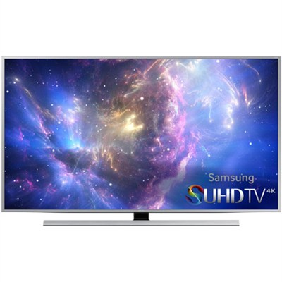 UN65JS8500 - 65-Inch 4K 240hz Ultra SUHD Smart 3D LED HDTV - OPEN BOX