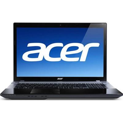 Aspire V3-731-4695 17.3` Notebook PC - Intel Pentium Processor B950