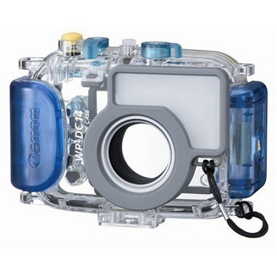 Waterproof Case WP-DC14 for SD750