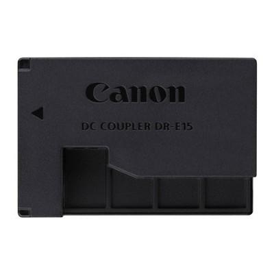 DR-E15 DC Coupler for EOS Digital Camera