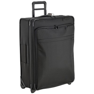 Baseline Large 27` Expandable Upright - Black - (U128CX-4)