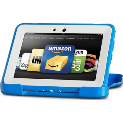Amazon Kindle Fire HD Blue Sky Defender Case