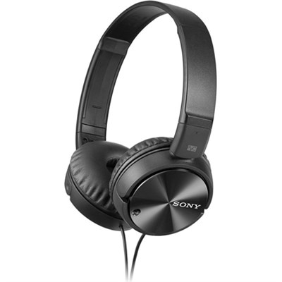 MDRZX110NC Noise Cancelling Headphones Extended Battery Life (OPEN BOX)