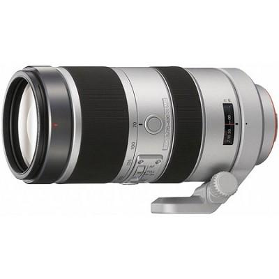 SAL70400G - Sony System 70-400mm F4-5.6 G SSM