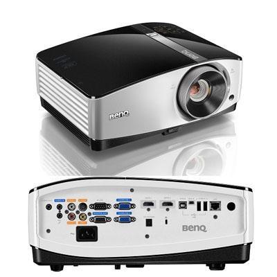 4200 Lumens WXGA Colorific 3D Ready DLP Projector - MW769