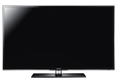 UN40D6400 40 inch 120hz 1080p 3D LED HDTV  - OPEN BOX