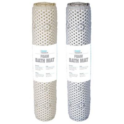 Foam Bath Mat Color May Vary