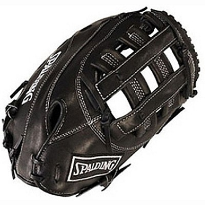 Pro-Select Series 12.75` Dual Cross Bar First Base Glove Right Hand Throw 42-006