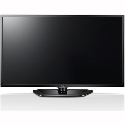 50LN5400 - 50-Inch 1080p 120Hz LED HDTV (Black)