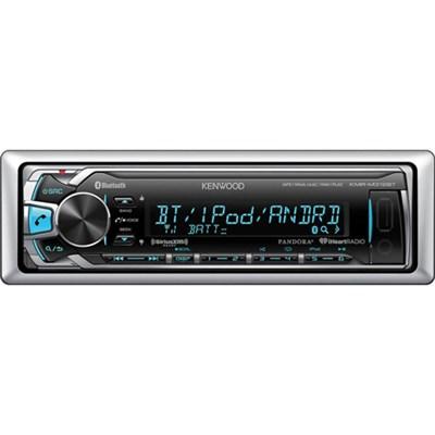 Marine Digital Audio Media Receiver for Automobiles (OPEN BOX)