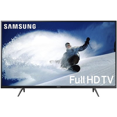 UN43J5202 Flat 43` LED 1080p 5 Series Smart TV (2017 Model)
