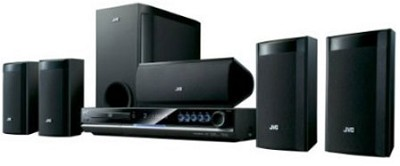 THG-30 - 5.1-channel DVD Home Theater System - Open Box