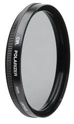 46mm Circular Polarizer Filter (You need this for Sunny days and outdoor shots)