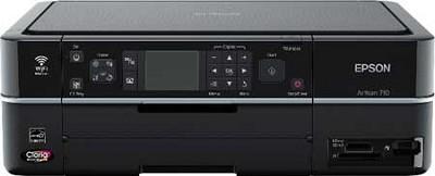 Artisan 710 All-in-One Printer - C11CA53201
