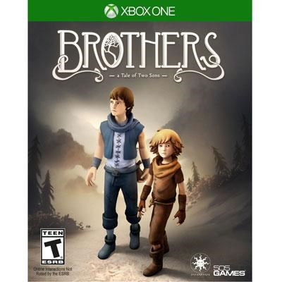 Brothers XBox One