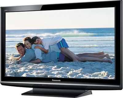 TC-P42X1 42` VIERA High-definition Plasma TV