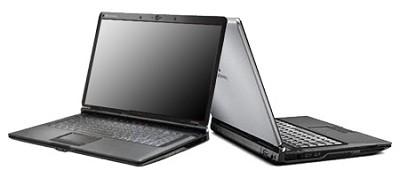 M-7351U 15.4-inch Notebook PC