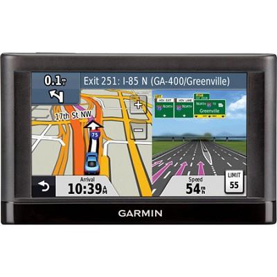 Garmin nuvi 42 4.3-Inch Portable Vehicle GPS (US)