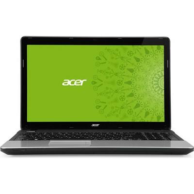 Aspire E1-571-6680 15.6` Notebook PC - Intel Core i3-3110M Processor