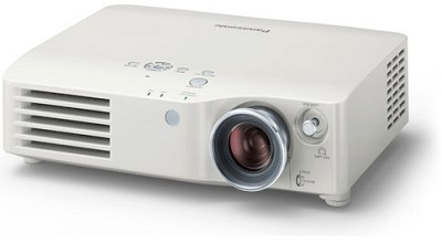 PT-AX100U High-definition Home Cinema Projector (Open Box - Unused)
