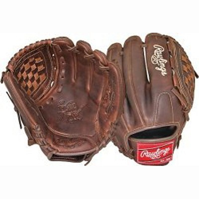Heart of the Hide Solid Core 12` Pitcher/Infield Baseball Glove Left Hand Throw
