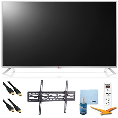32` 1080p 60Hz Smart Direct LED HDTV Plus Tilting Mount & Hook-Up Kit (32LB5800)