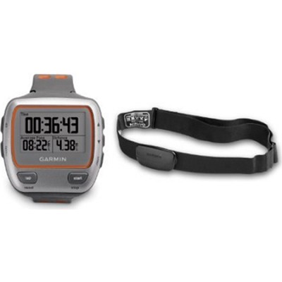 Forerunner 310XT Waterproof Running GPS with Heart Rate Monitor REFURBISHED