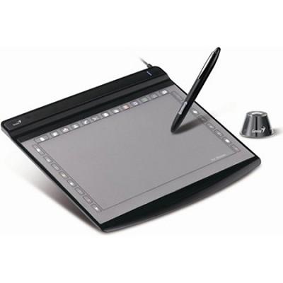 F610 Ultra-Slim Tablet
