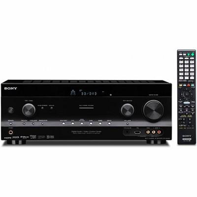 STRDN1020 - 3D Blu-ray Disc A/V Receiver