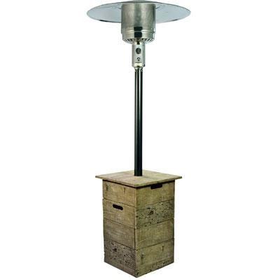 Galleon Gas Patio Heater