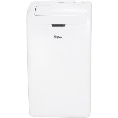 12,000 BTU Portable Air Conditioner with Remote Control, ACP122GPW1